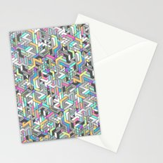 SUPATETRAL Stationery Cards