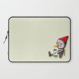 Tin Boy Laptop Sleeve