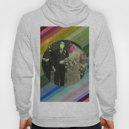 Wedding Portal 004 Hoody