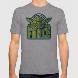 Dagobah Swamp Force T-shirt