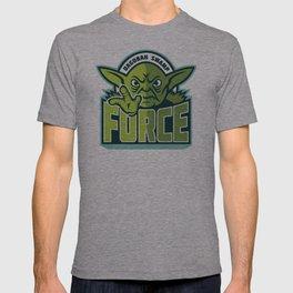 Dagobah Swamp Force T-shirt