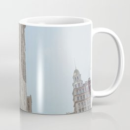 Flatiron Coffee Mug