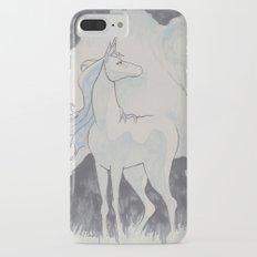 The Last Unicorn Slim Case iPhone 7 Plus