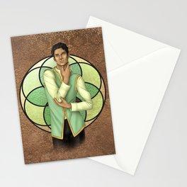 Briar Moss Stationery Cards