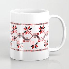 ukraine folk motifs Coffee Mug