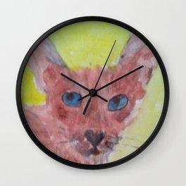 Seb Wall Clock