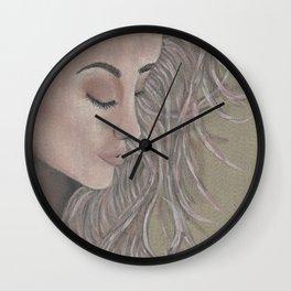 Glance Wall Clock