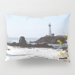Springtime On The West Coast Pillow Sham