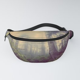 Surrender to the Wild Fanny Pack