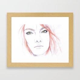 Jacquelyn Jablonski Framed Art Print