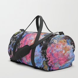 Lacy Love Duffle Bag