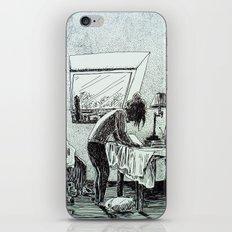 梦茶 iPhone & iPod Skin