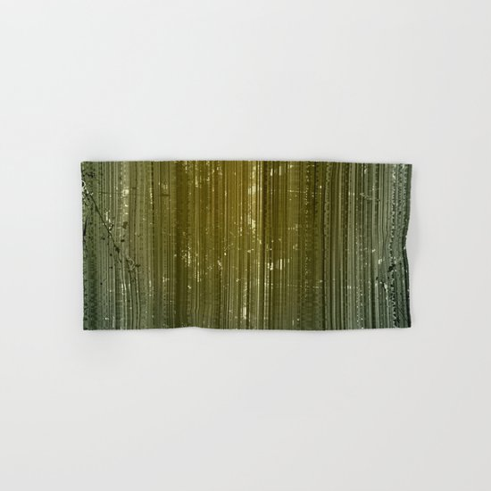 Electric Forest Hand & Bath Towel