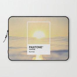 PANTONE SERIES – SUNRISE Laptop Sleeve