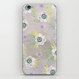 Jade and Kukac iPhone Skin