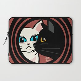 Cool cats Laptop Sleeve