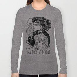 MA ROBE SE DEROBE Long Sleeve T-shirt