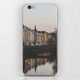Prague, Czechia iPhone Skin
