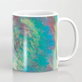 Foot Terrorist  Coffee Mug