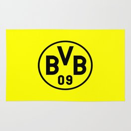 DORTMUND FC Rug