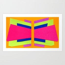 Dr. Robotnik Art Print