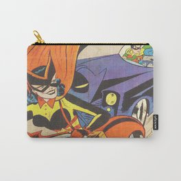 Batwoman Carry-All Pouch