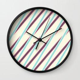 Weaved Wall Clock
