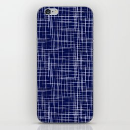 Brooklyn Urban Nautical iPhone Skin