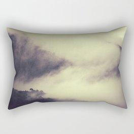 """Mountains love"" Rectangular Pillow"