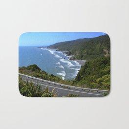 Coastal Road Bath Mat