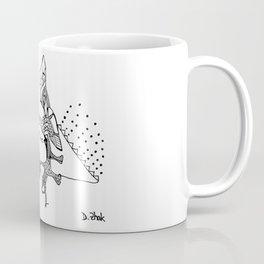 Abstraction 19.0 Coffee Mug