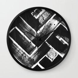 maze متاهة Wall Clock