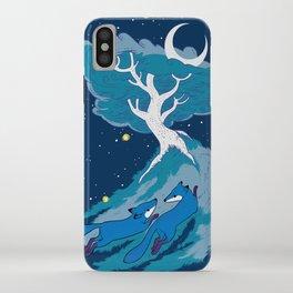 Fleet Foxes iPhone Case