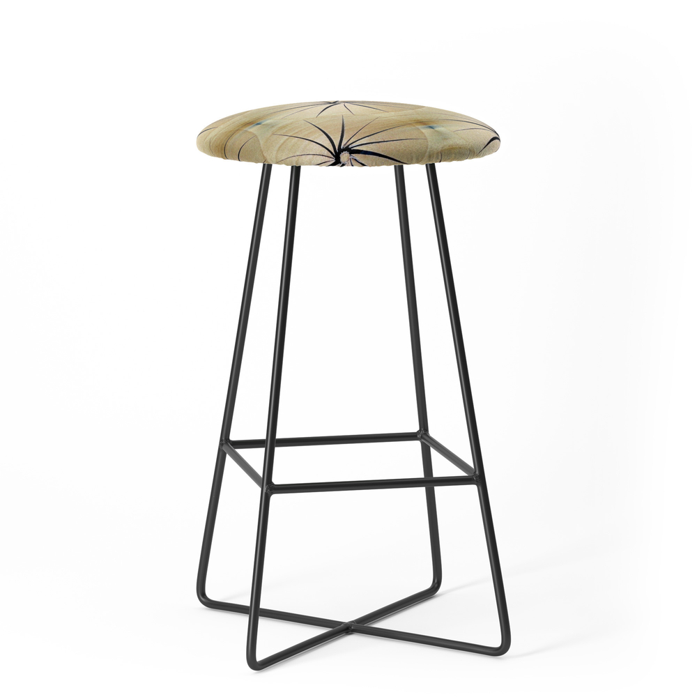 Paper Parasols Bar Stool by artisimo (BST7740657) photo