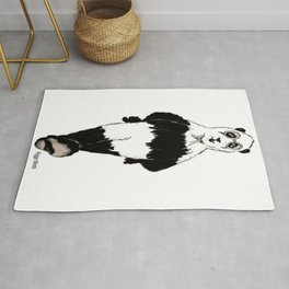 Riggo Monti Design #7 - The Riggo Bear Rug
