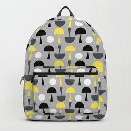 Magic Mushrooms - small Backpack