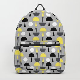 Magic Mushrooms - small Backpack