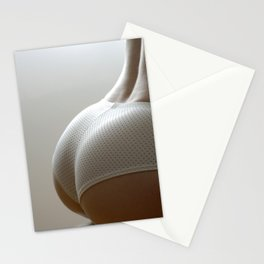 Sexy Panties Stationery Cards