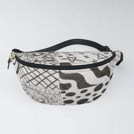 Willow Fanny Pack