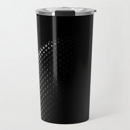 Superficial light Travel Mug