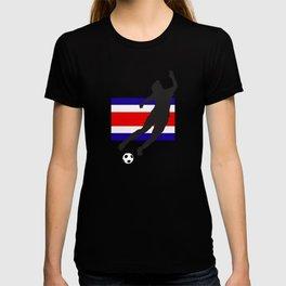 Costa Rica - WWC T-shirt