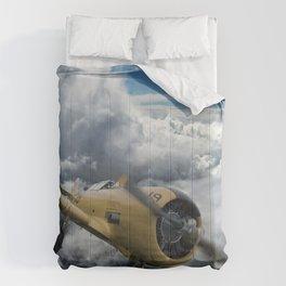 T-6 Texan Comforters