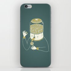 Candyholic iPhone & iPod Skin