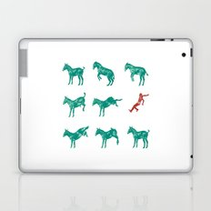 Mule Laptop & iPad Skin