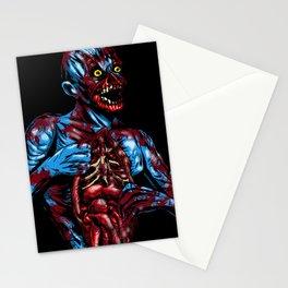 CADAVER Stationery Cards