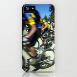 Race iPhone Case