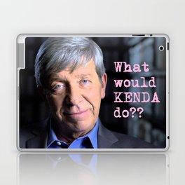 WWKD? Laptop & iPad Skin