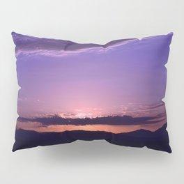 Southwest Sunrise - IV Pillow Sham