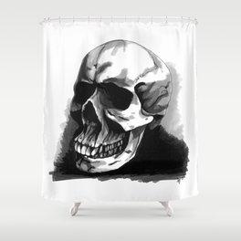 Yorick Shower Curtain