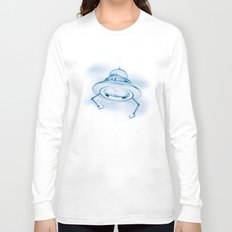 UFO III Long Sleeve T-shirt